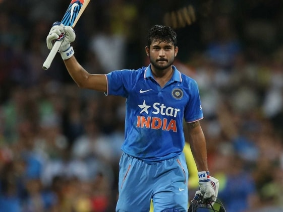 Manish Pandey's Ton Goes in Vain as India A Lose by a Single Run to Australia A