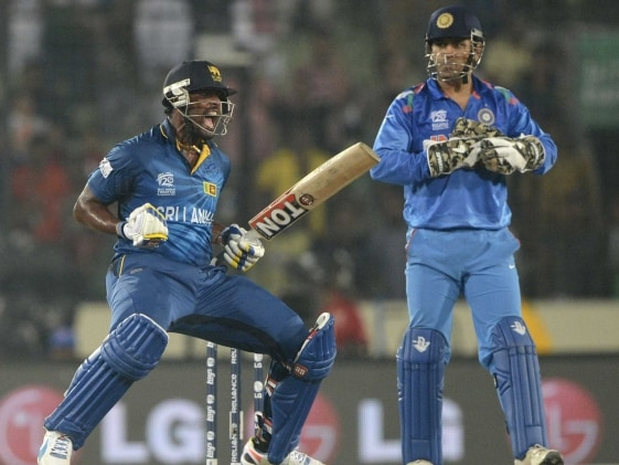 India to Play 3-Match Twenty20 Series vs Sri Lanka at Home