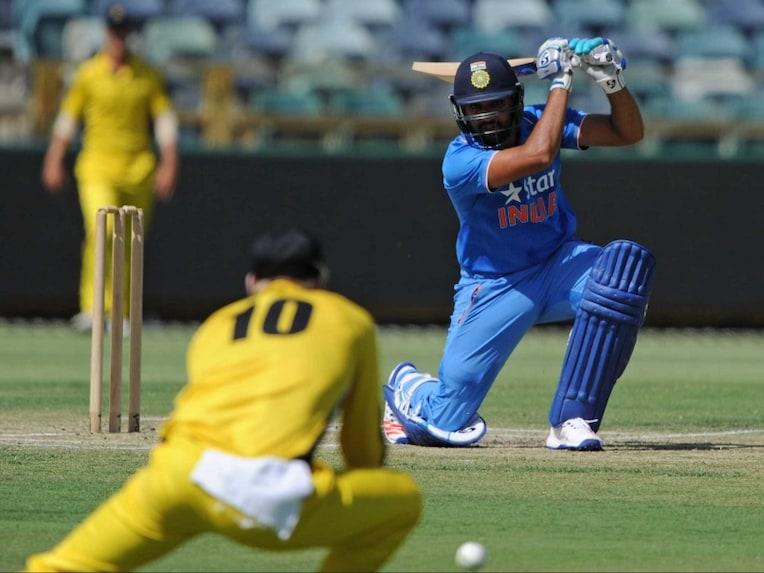 Live Score: India vs Australia, 1st ODI in Perth