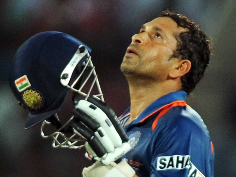 sachin tendulkar how tall