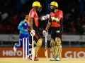 CPL: Hashim Amla-Dwayne Bravo in Record Stand for Trinbago Knight Riders