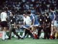 Euro 2016: France-Germany Football Relations and The Scar of 1982 World Cup