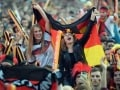 Euro 2016: Germans' Passion for Football Delights Refugees