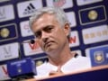 Jose Mourinho's 'Winning Mentality' Hailed by Wayne Rooney