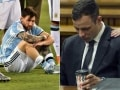 Lionel Messi, Oscar Pistorius - Sports Greats Whom Fate Dumped The Same Day