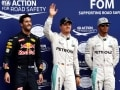 German GP: Rosberg Secures Pole, Championship Leader Hamilton Second
