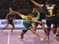Pro Kabaddi League: Telugu Titans Beat Patna Pirates