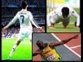 What's Your Favourite Celebration: Ronaldo, Bolt or Misbah?