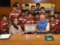 Sports Can Become Instrument For National Integration: PM Narendra Modi