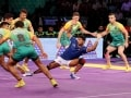 Pro Kabaddi League: Dabang Delhi Lose Thriller To Patna Pirates