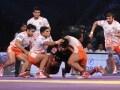 Pro Kabaddi League: Puneri Paltan Beat Bengaluru Bulls
