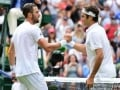 Wimbledon: Roger Federer Reaches Last-Eight, Sam Querrey Keeps Winning