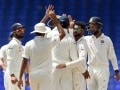 India Relying on Spin to Win vs West Indies