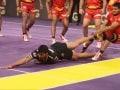 Pro Kabaddi League: Telugu Titans Outclass Bengaluru Bulls