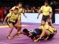 Pro Kabaddi League: Bengal Warriors Play Out a Thrilling Tie With Telegu Titans