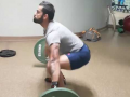 Virat Kohli Pumps Iron Ahead of India vs West Indies Test in Jamaica