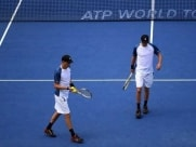 Olympics: Bryan Brothers Withdraw From 2016 Rio Games