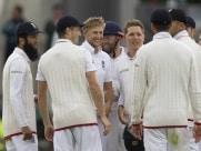 2nd Test: England Crush Pakistan, Level Four-Match Series 1-1