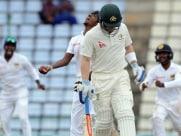 1st Test: Herath's 5/54 Helps Sri Lanka Secure Stunning Win