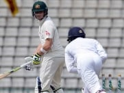Smith Blames Poor Batting For Australia's Opening Loss Against Sri Lanka