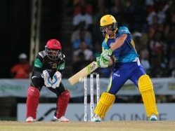 CPL: De Villiers Roars Back to Form, Helps Barbados Tridents to Victory