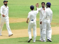 Live Streaming of India vs West Indies Second Cricket Test, Jamaica