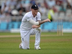 Ben Stokes Ruled Out of Third Test Against Pakistan Due to Torn Calf
