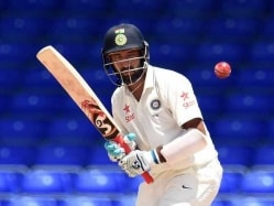 India in West Indies: Not Too Worried About my Form, Says Pujara
