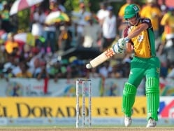 CPL: Barbados Tridents Knocked Out, St Lucia Zouks Seal Knock-Out Spot