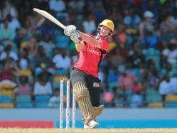 CPL: Colin Munro Helps Trinbago Knight Riders Brush Aside Barbados Tridents