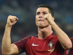 Euro 2016: Cristiano Ronaldo's 'Dream' Still Alive After Shootout Win