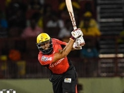 Caribbean Premier League Cricket: Amla, Bravo Star in Knight Riders Win