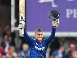 Joe Root Impressed With 'Ruthless' Jason Roy