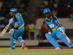 CPL: Johnson Charles Stars in St Lucia Zouks Win vs Guyana
