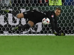 Manuel Neuer, Germany's Great Wall