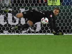 Euro 2016: Manuel Neuer, Germany's Great Wall