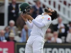 Misbah-ul-Haq's Ton Helps Pakistan Recover Against England