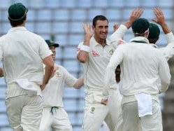 Australia Bounce Back Versus Sri Lanka Before Rains Stop Day 2 Play