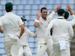 Australia vs Sri Lanka, 1st Test, Day 3 Live: Starc Gives SL Early Jolt