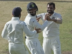 Mohammed Shami Creates Records in Magnificent Comeback