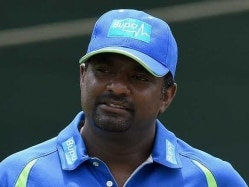 Muttiah Muralitharan Becomes First Lankan to Enter ICC's Hall of Fame
