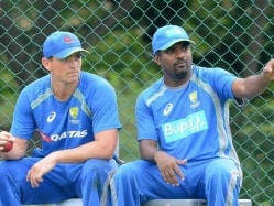 Muralitharan, Aussie Bowling Consultant, Angers Lankan Cricket Bosses