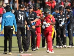 New Zealand's Tour to Zimbabwe Uncertain After Protests