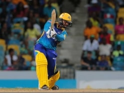CPL: Nicholas Pooran's Career-Best Knock Helps Barbados Tridents Win