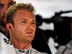 German GP: Nico Rosberg Stays Ahead Of Lewis Hamilton