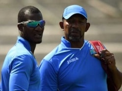 West Indies Need to 'Work Hard' vs India, Says Coach Phil Simmons