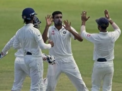 Ravichandran Ashwin Continues to Torment West Indies