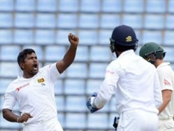 Australia vs Sri Lanka, 1st Test, Day 5 Live: All Eyes on Lanka Spinners