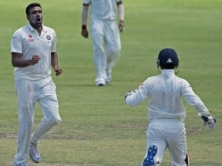 Ravichandran Ashwin Says He Worked For Getting Five-For Outside Asia