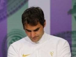 Roger Federer Pulls Out of Rio Olympics, To Skip Rest of 2016 Season